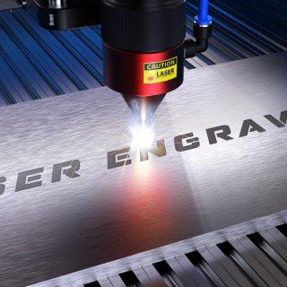 Usługa Laser Trade